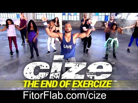 Cize Challenge Packl