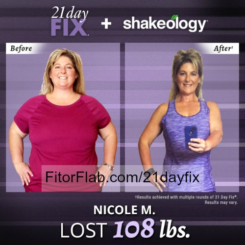 21 Day Fix Challenge Pack Sale Jan 2016