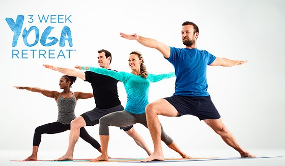 Beachbody on Demand 3 Week Yoga Retreat