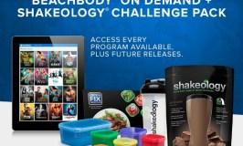 February 2017 Beachbody Challenge Pack Sale