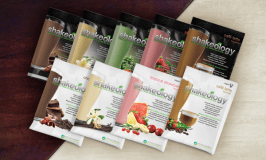 New Shakeology Sampler with New Superfoods