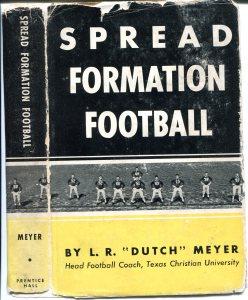 TCu Spread Book