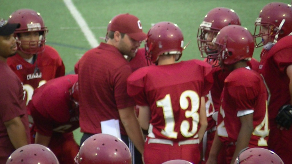 coaching quarterbacks