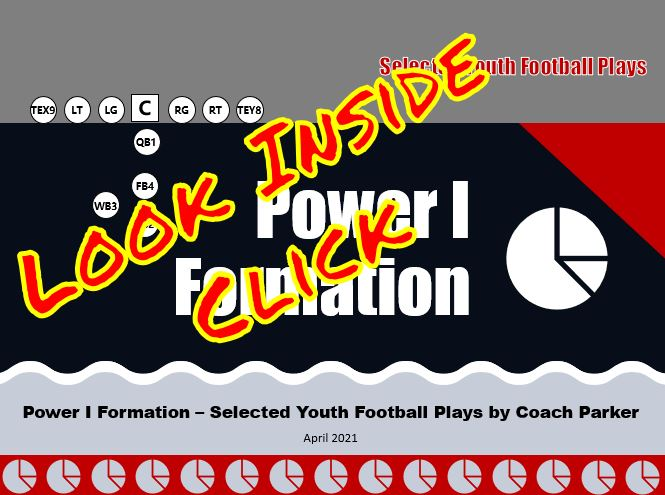 Power I Formation Youth Football Plays PDF Click Here