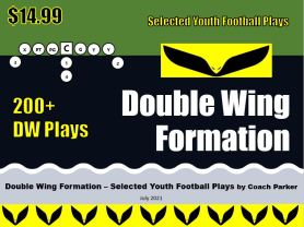 Double Wing Formation P{lays