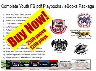 buy now complete playbook package