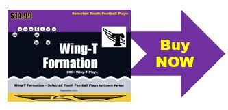 Wing-T Offense Buy NOW