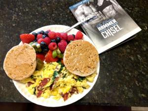 Hammer and Chisel Breakfast