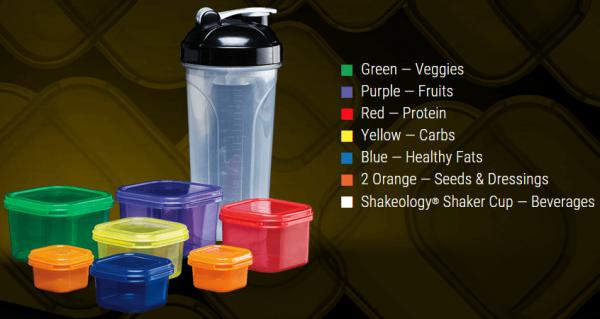 Hammer and Chisel Food Containers