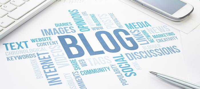 Create A Beachbody Blog