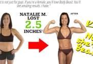 Body Beast For Women