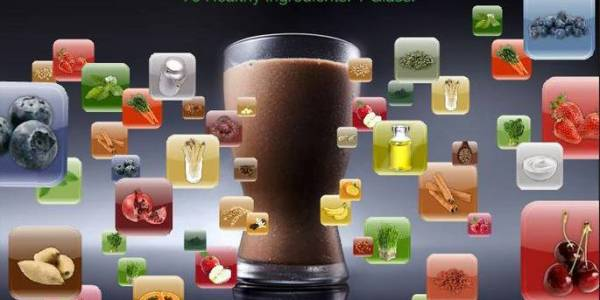 shakeology meal replacement