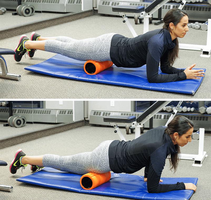 Comment réparer le bas dos et la douleur au genou lorsqu'il s'accroupit - Coach ...