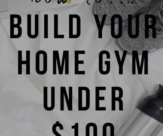 home gym | living room gym | how to build home gym