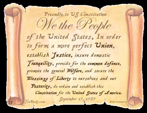 Image result for pictures of people trampling on the constitution of the united states of america
