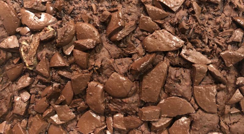 Chocolate Fudge Brownie – No Guilt!