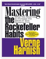 Mastering the Rockefeller Habits cover