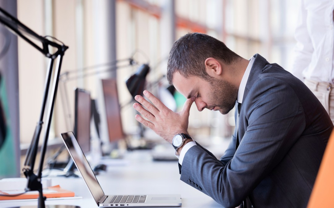 Anatomy of a Business Failure