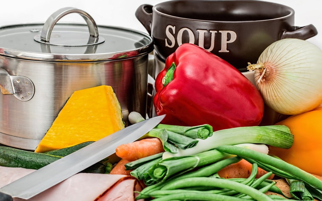Tips For How To Avoid Food Poisoning