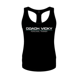 Débardeur Coach Vicky
