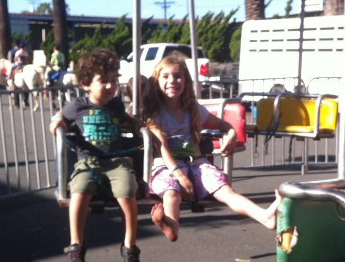 sukkot swings