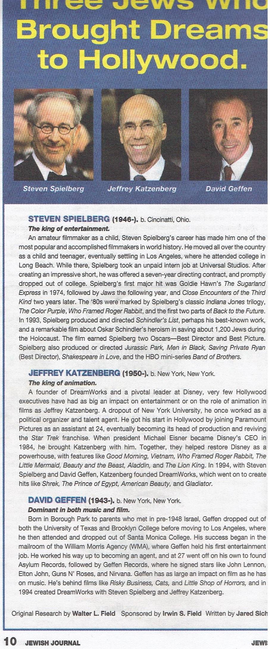 Jewish Journal Hollywood 001