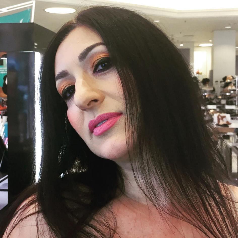 Goddess. #glam #mua #glamour #makeup #beauty #lashes #vixen #goddess #artist