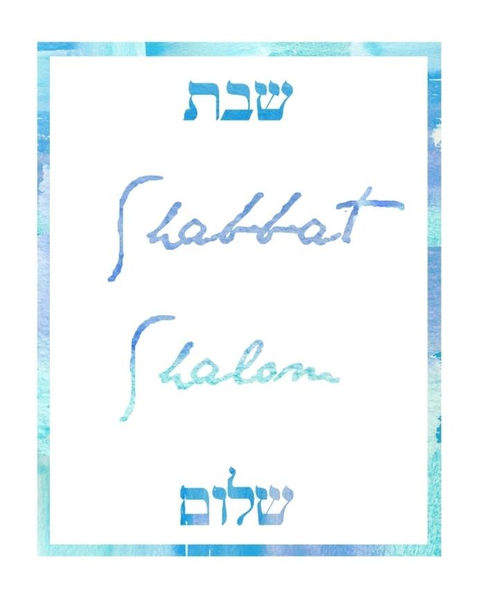 Image result for SHABBAT SHALOM