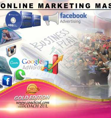 Biz Online Marketing Mastery