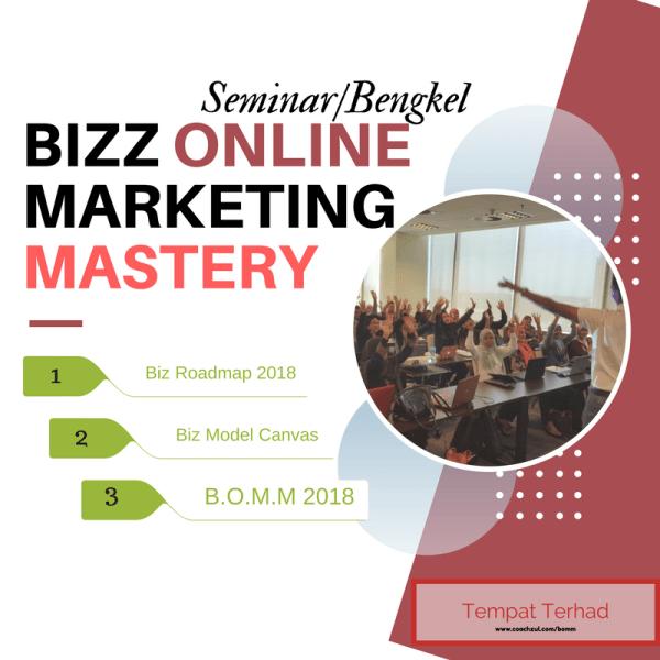 Biz Online Marketing Mastery