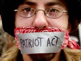 Senate Showdown Looms Over Patriot Act Provisions' Sunset