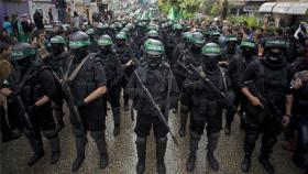 Hamas accused of atrocities during Gaza war