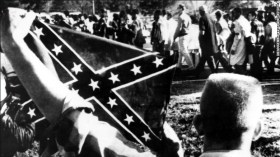 South Carolina bill to remove Confederate flag advances