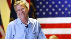 Jeb Bush: 'People should work longer hours'