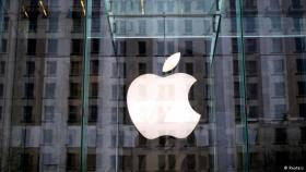 Apple apologizes over alleged racism
