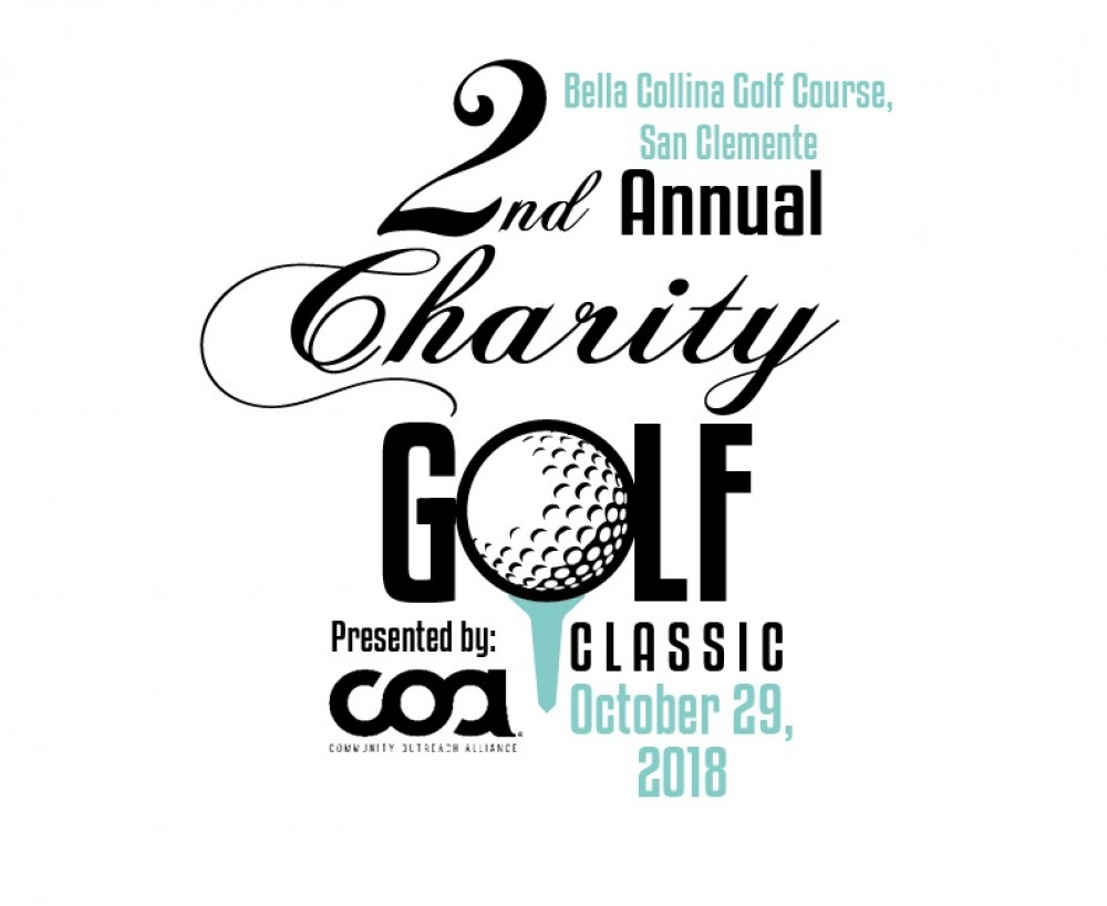 2nd Annual Charity Golf Classic: Presented by Community