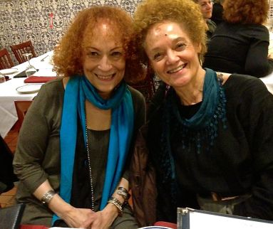 Kathleen Cleaver and Iqua Colson January 2014