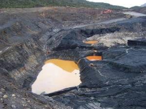 Submit by Thursday Against the Proposed Te Kuha Coalmine