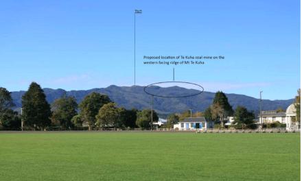Fundraising Appeal: Help Us Save Te Kuha
