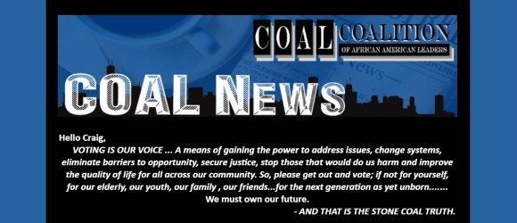 COAL News - Judicial Retention Edition