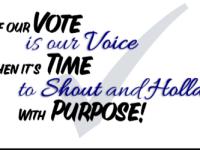 COAL Message to Vote