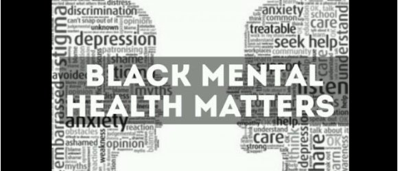 COAL Notice - On Mental Health and the Black Community