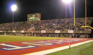 WP stadium