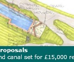 Coalisland canal set for £15,000 revamp