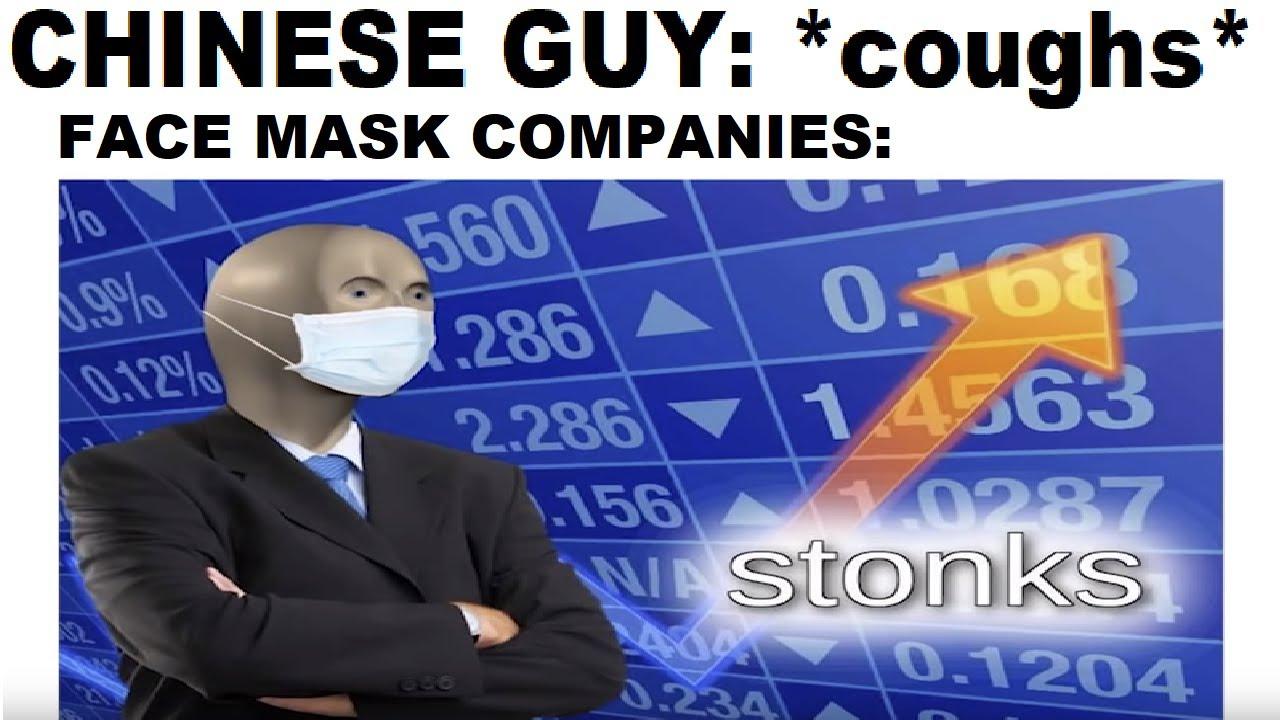 Coronavirus or Kung Flu? You Decide. - Coal Region Canary