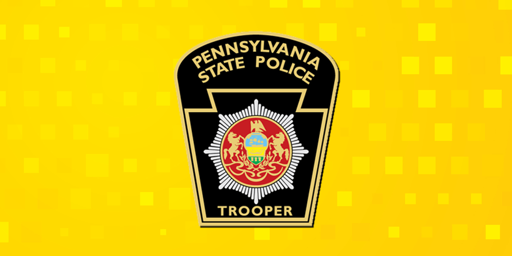pa state police incident report