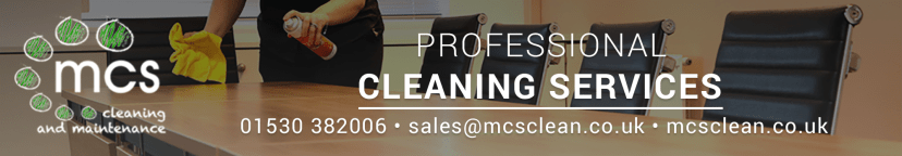 MCS Cleaning and Maintenance