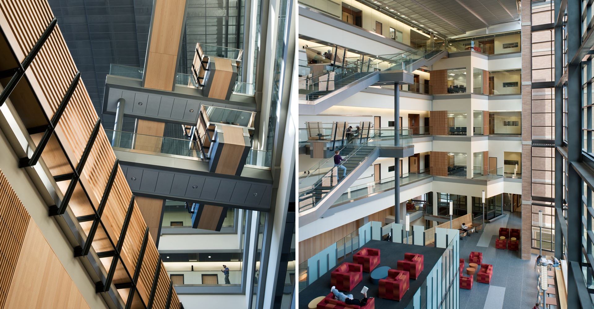 University Of Wisconsin – Madison Microbial Sciences Building CO