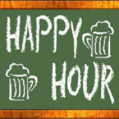 Educators' Happy Hour