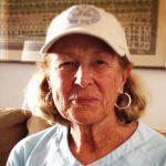 Doris Phinney Headshot